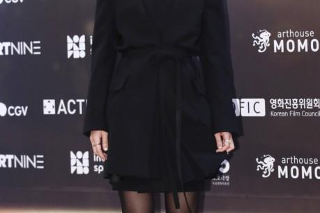 Yoomi Jung, '82 born Kim Ji-young'