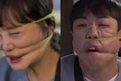 'Running Man' Under Fire For Making Cast Members and Guests Play Dangerous Game