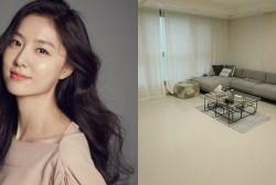 Let's Take A Tour At Seo Ji Hye's Minimalist Home