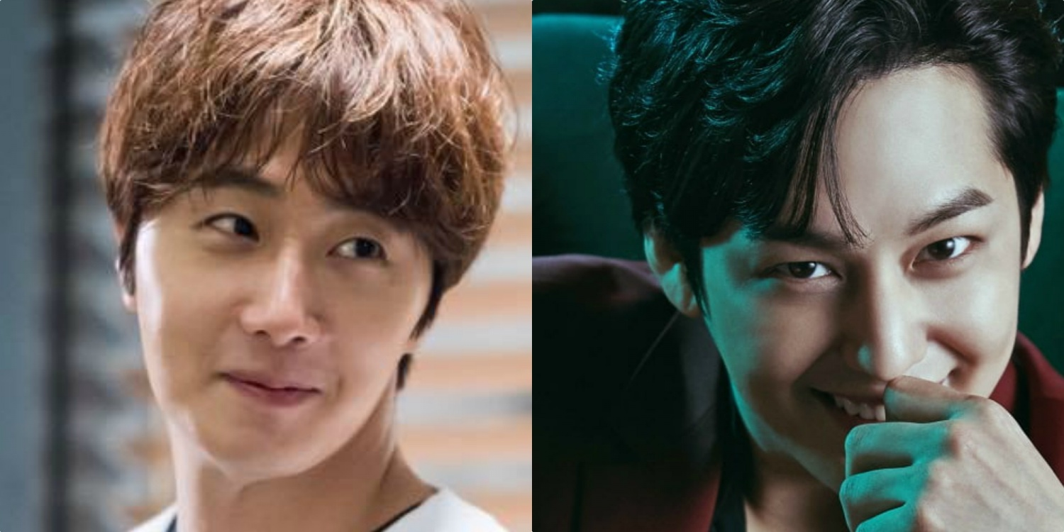 Jung Il Woo shows support for former co-star Kim Bum with a gift