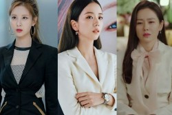 Seohyun, Jisoo, and Son Ye Jin Wear the Same Outfit: Who Wore it Best?