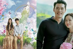 5 Korean Dramas Perfect To Binge-watch This Winter Season