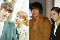 Past Girlfriends of Your Favorite Korean Actors Who Used to be Their Leading Ladies