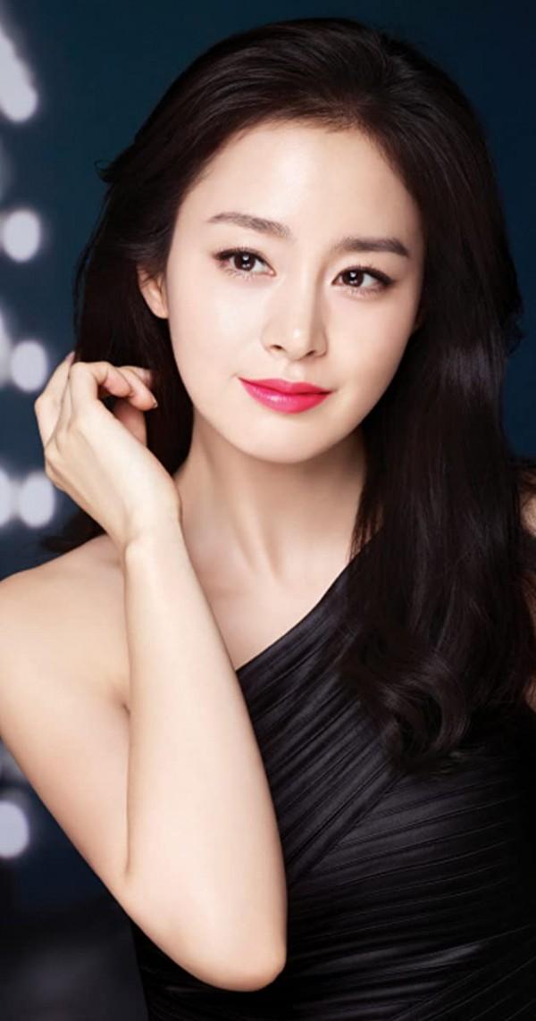 Kim Tae Hee | Gfriend Nude