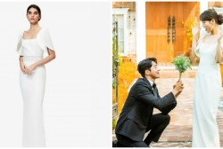 Where to Find the Gorgeous Wedding Dress that Suzy Wore in 'Start Up'