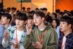 Korean Drama Friendship that is Definitely Squad Goals