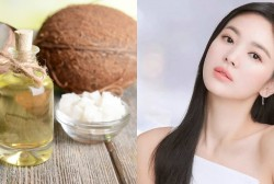 Get that Luscious and Healthy Lips like Your Favourite K-drama actresses by Using Coconut Lip Balm