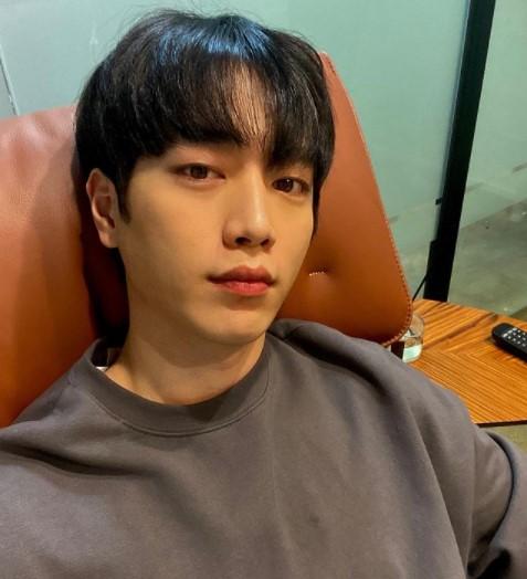 Profile joon seo kang Seo Kang