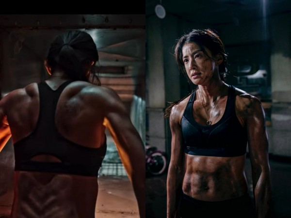 Lee Si Young from 'Sweet Home' Tells How she achieved to have 8% body fat For the Role in 'Sweet Home'