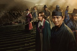 Fire Broke Out in the Filming Set of the Upcoming Netflix Series 'Kingdom 3'