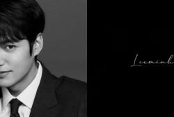 Lee Min Ho Graces the Cover of GQ Korea