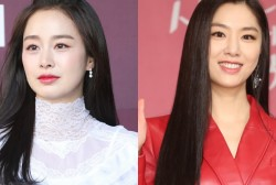 These 7 K-Drama Actresses Made Their Debut After Being Street Cast
