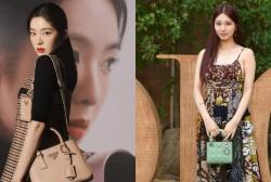 Irene, Suzy