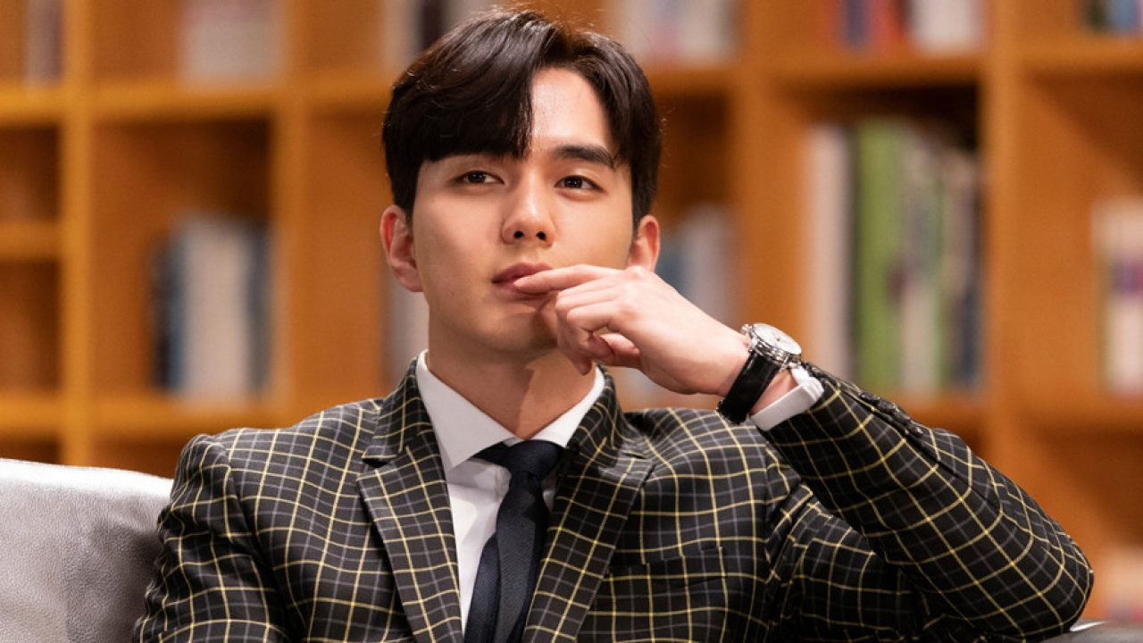 Ho yoo seung Actor Yoo