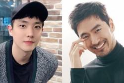 Lee Joon and Lee Jin Wook