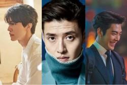 Lee-dong-wook, kang-ha-neul,kim-woo-bin
