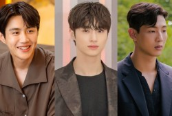 4 Memorable Second Leads in 2020 that Made Out Hearts Flutter