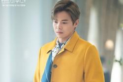 Park Eun Suk's Revengeful Comeback in 'The Penthouse' Season 2