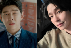 Check out Yoon Kyun Sang's Shocking Transformation With his Weight Loss