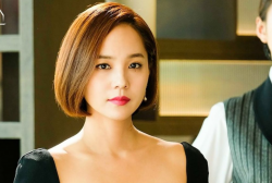 Eugene Reveals that She Almost Turned Down the Offer to Star in 'The Penthouse'
