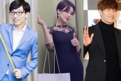 Yoo Jae Suk, Jang Do Yeon, Kim Jong Kook