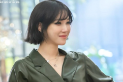 Lee Ji Ah Confuses Viewers with Her Fierce Comeback in 'The Penthouse 2'