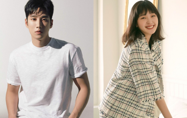 Ahn Bo Hyun to Possibly Star alongside Kim Go Eun in New Drama 'Yumi's Cells'