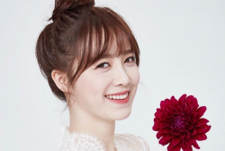 Ku Hye Sun Shares Thoughts about Marriage in a Recent Interview for her Piano Album 'Breath 4'