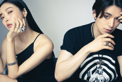 Lee Dong Wook Looks Stunning in New ELLE Magazine Cover