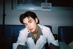 ASTRO Cha Eun Woo