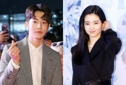 Nam Joo Hyuk, Kim Tae Ri