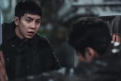 Lee Seung Gi (Mouse Ep 9. Still)