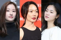 Jeon Jong Seo, Bae Doona, Jeon Yeo Bin