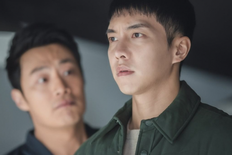 'Mouse' Episode 11: Lee Seung Gi Starts to Like his New Guilty Pleasures