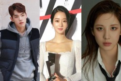 Kim Jung Hyun, Seo Ye Ji, Girls' Generation's Seohyun