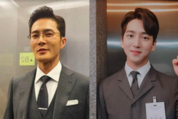 Former B1A4's Baro & Jo Dong Hyuk Start Filming their Forthcoming Movie 'Fearsome'