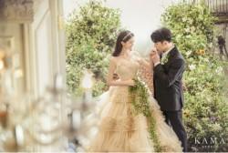 Top 5 Korean Celebrity Weddings