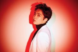 EXO's Xiumin