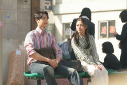 Lee Do Hyun, Go Min Si (Youth of May)
