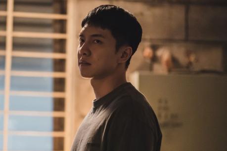 Mouse Still (Lee Seung Gi)