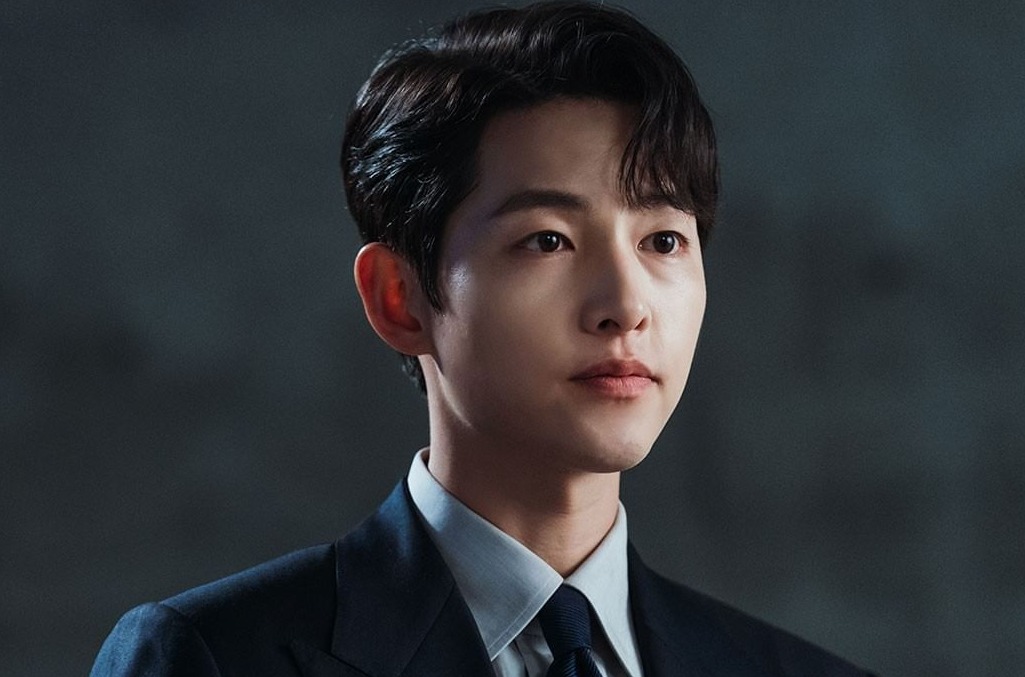 Song Joong Ki New Projects 2021: What's Next after 'VIncenzo'? | KDramaStars