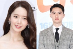 EXO D.O and Girls' Generation's Yoona