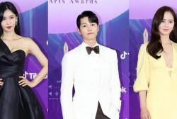 57th Baeksang Arts Awards red Carpet