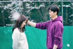 Nevertheless Song Kang and Han So Hee