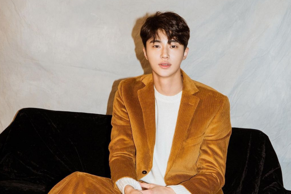 Byeon Woo Seok
