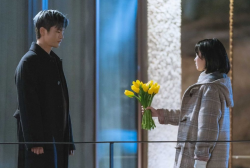 Seo In Guk and Jung Ji So