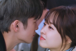 Seo In Guk, Park Bo Young
