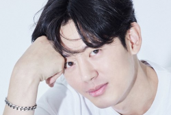 'River Where the Moon Rises' Actor Lee Ji Hoon
