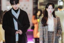 Kim Do Wan, Kang Han Na