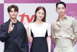 Lee Soo Hyuk, Shin Do Hyun, Kang Tae Oh